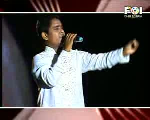 Kamal Khan Singing - The Dirty Picture song, Ishq Sufiyana