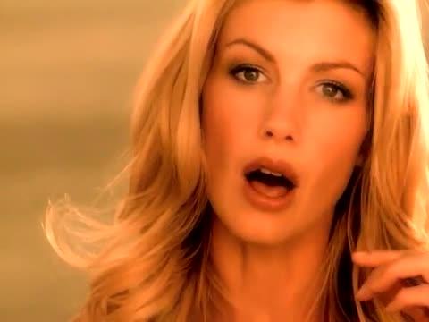 Faith Hill - Breathe, (Official Video)