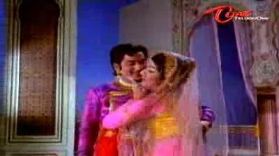 Vichitra Bandham - Telugu Songs - Bhali Bhali Vinara - ANR - Vanisri
