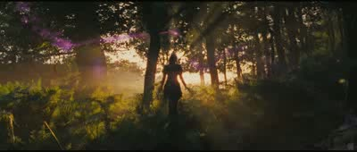 Snow White And The Huntsman - Official Trailer [HD]