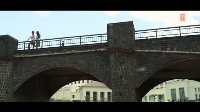 Jalwanuma (Promo Song) Ghost Feat. Shiney Ahuja, Sonal Chauhan