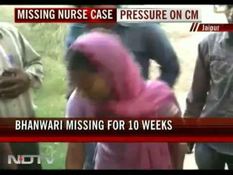 Bhanwari Devi case - Another Congressman questioned