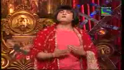 COMEDY CIRCUS KA NAYA DAUR 12th NOVEMBER 2011 PART 1