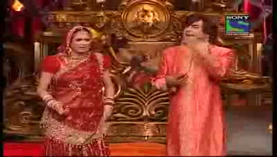 COMEDY CIRCUS KA NAYA DAUR 12th NOVEMBER 2011 PART 4