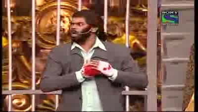 COMEDY CIRCUS KA NAYA DAUR 12th NOVEMBER 2011 PART 3