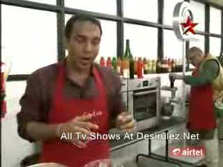 Master Chef India 12th November 2011 Part 2