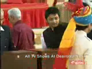 Master Chef India 12th November 2011 Part 5