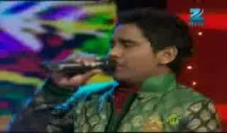 Star Ya Rockstar Nov. 12 '11 - Chhavi Mittal & Kamal Khan