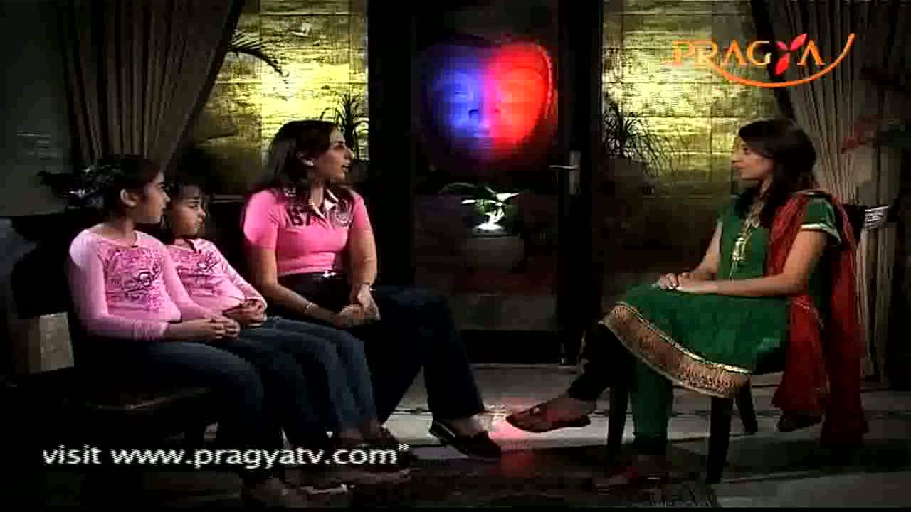 Parents Ki Pathshaala-Quality time with Kids