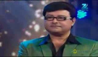 Star Ya Rockstar Nov. 12 '11 - Sachin Pilgaonkar & Abhilasha Chellam