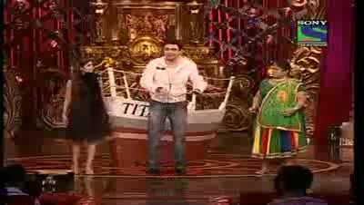 COMEDY CIRCUS KA NAYA DAUR 13th NOVEMBER 2011 PART 2