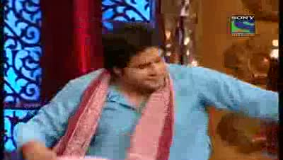 COMEDY CIRCUS KA NAYA DAUR 13th NOVEMBER 2011 PART 1