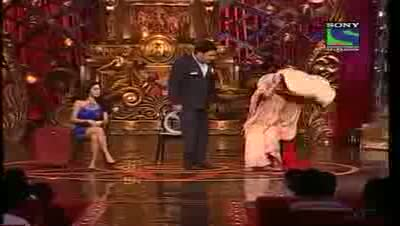 COMEDY CIRCUS KA NAYA DAUR 13th NOVEMBER 2011 PART 4