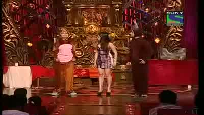 COMEDY CIRCUS KA NAYA DAUR 13th NOVEMBER 2011 PART 5