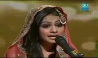 Star Ya Rockstar Nov. 13 '11 - Mansi Parekh