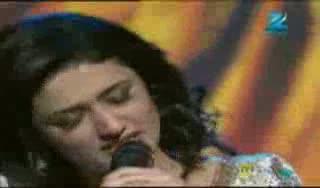 Star Ya Rockstar Nov. 13 '11 - Ragini Khanna
