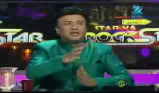 Star Ya Rockstar Nov. 13 '11 - Sachin Pilgaonkar
