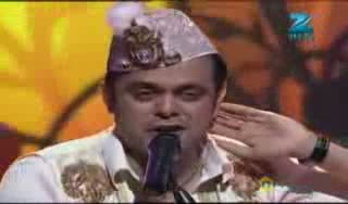 Star Ya Rockstar Nov. 13 '11 - Sumeet Raghavan