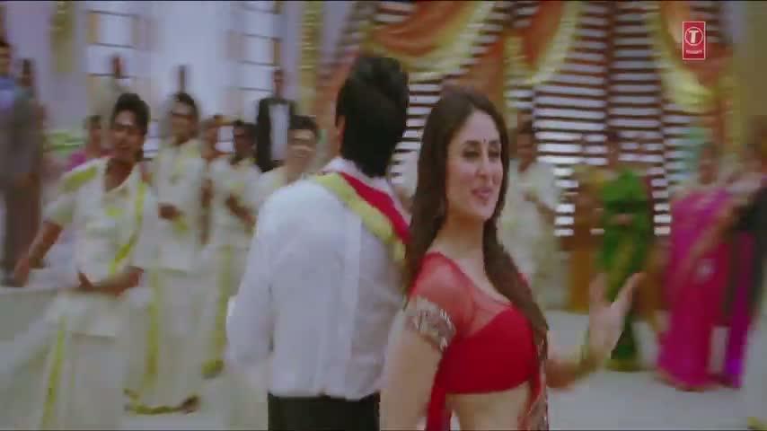 Chammak Challo (Official Full Video), Ra.One - ShahRukh Khan, Kareena Kapoor