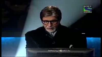 Kaun Banega Crorepati - 2011- Episode 54 - Part 3 - 15th Nov 2011