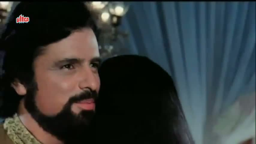 Maine Puchha Chand Se - Abdullah (1980)  - Sanjay Khan And  Zeenat