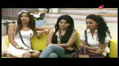 Bigg Boss 5 - Parties lay down 10 additional rules (Ep. 44, Part 5)
