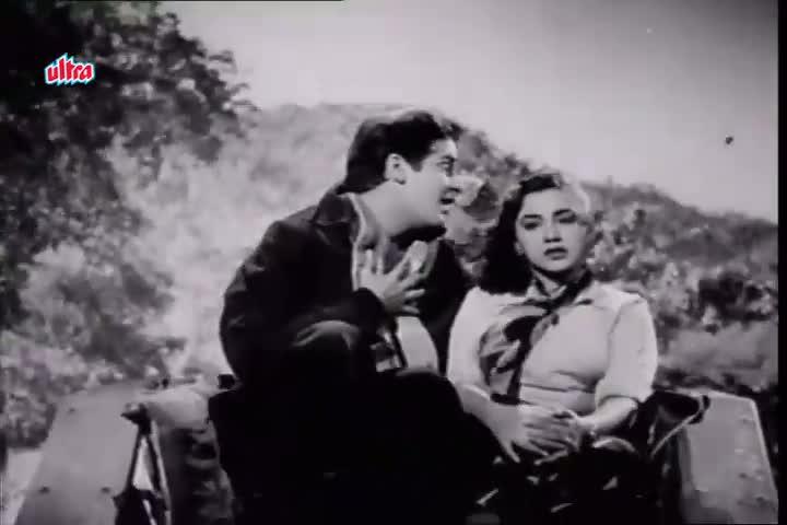 Yu To Humne Lakh Haseen Dekhe Hain - Shammi Kapoor - Tumsa Nahi Dekha Song