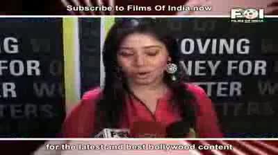 Singer Sunidhi Chauhan Turns Choreographer