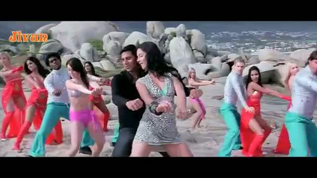 Ek Uncha Lamba Kad - From the movie - Welcome (2007) -  Akshay kumar, Katrina kaif
