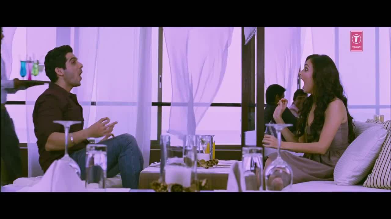 Chayi Hai Tanhai - Full Song - (Love Breakup Zindagi) - Zayed Khan, Dia Mirza