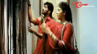 Journey Movie Song - Chitti Chitti - Sharvanand - Anjali - Ananya