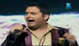 Star Ya Rockstar Nov. 19 '11 - Kapil Sharma