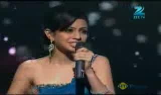 Star Ya Rockstar Nov. 19 '11 - Mansi Parekh