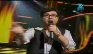 Star Ya Rockstar Nov. 19 '11 - Sachin Pilgaonkar