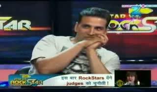 Star Ya Rockstar Nov. 19 '11 - Sumeet Raghavan