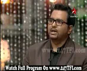 Master Chef India 20th November 2011 Part 3