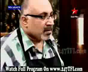 Master Chef India 20th November 2011 Part 4