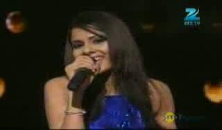 Star Ya Rockstar Nov. 20 '11 - Chhavi Mittal