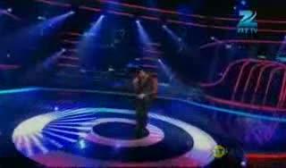Star Ya Rockstar Nov. 20 '11 - Kapil Sharma