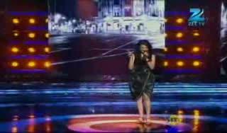 Star Ya Rockstar Nov. 20 '11 - Mansi Parekh