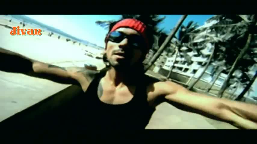 Woh Lamhein (DJ Suketu Mix) - Zeher (2005) Special Compilation