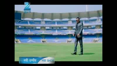 Dance India Dance Season 3 Mithun da promo