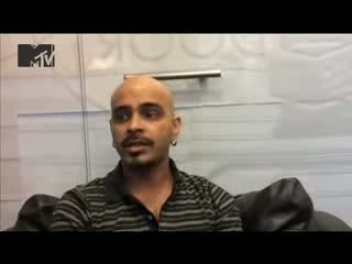 Roadies 9 - Special message by Raghu for Roadies Fans