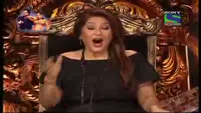 COMEDY CIRCUS KA NAYA DAUR 27th NOVEMBER 2011 PART 1