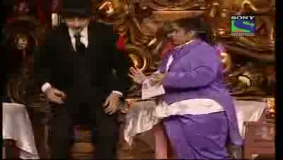 COMEDY CIRCUS KA NAYA DAUR 27th NOVEMBER 2011 PART 2