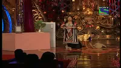 COMEDY CIRCUS KA NAYA DAUR 27th NOVEMBER 2011 PART 3