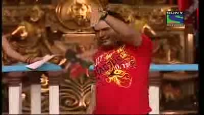 COMEDY CIRCUS KA NAYA DAUR 27th NOVEMBER 2011 PART 4