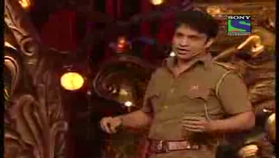 COMEDY CIRCUS KA NAYA DAUR 27th NOVEMBER 2011 PART 5