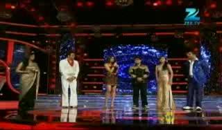Star Ya Rockstar Nov. 26 '11 - Elimination