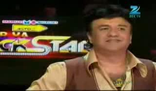 Star Ya Rockstar Nov. 26 '11 - Kapil Sharma